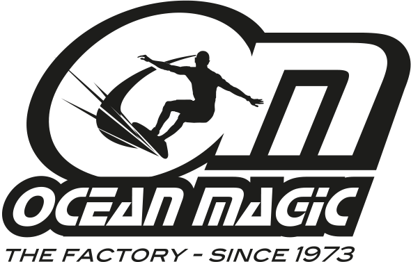 Ocean Magic - The Factory