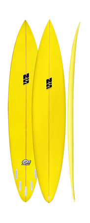 Picture for category Big Wave Guns