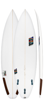 Picture for category Shortboards