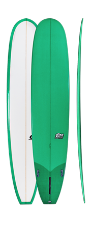 Picture for category Longboards