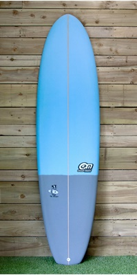 Picture of OM Badger 7'2""
