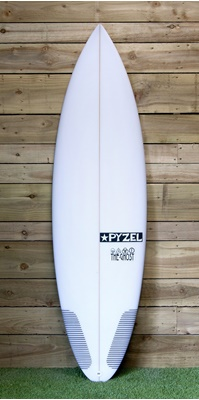 Picture of Pyzel Ghost 5'11""