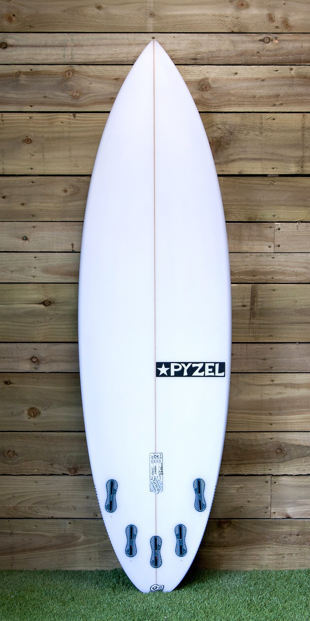 Picture of Pyzel Ghost 6'0""