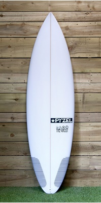 """Picture of Pyzel Ghost 6'1"""""""