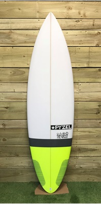 Picture of Pyzel Ghost 6'2""