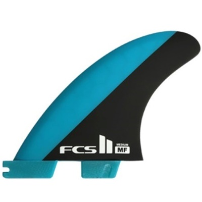 Picture of FCS II MICK FANNING TRI FINS Medium
