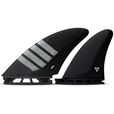 Picture of Futures Controller Alpha Quad Fins