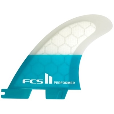 Picture of FCS II PERFORMER PC TRI FINS Large