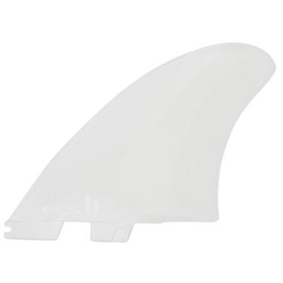 Picture of FCS II MODERN KEEL TWIN FINS WHITE