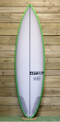 Picture of Pyzel Ghost 6'1""