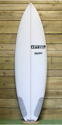 Picture of Pyzel Phantom 6'0""