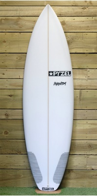 Picture of Pyzel Phantom 6'2""