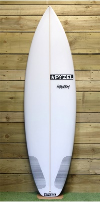 Picture of Pyzel Phantom 5'10""