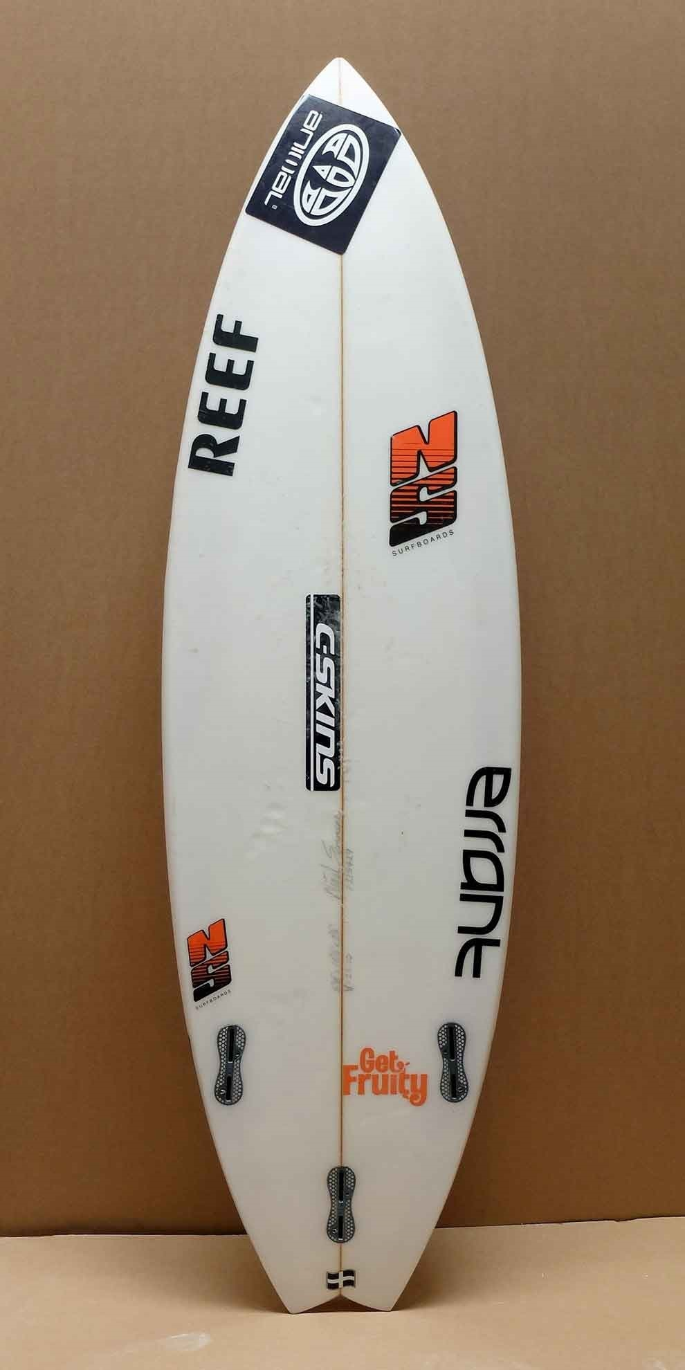 Picture of NS 5'8""