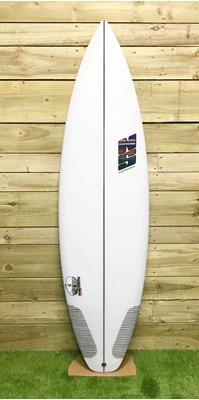 Picture of NS Hazzatron 6'0
