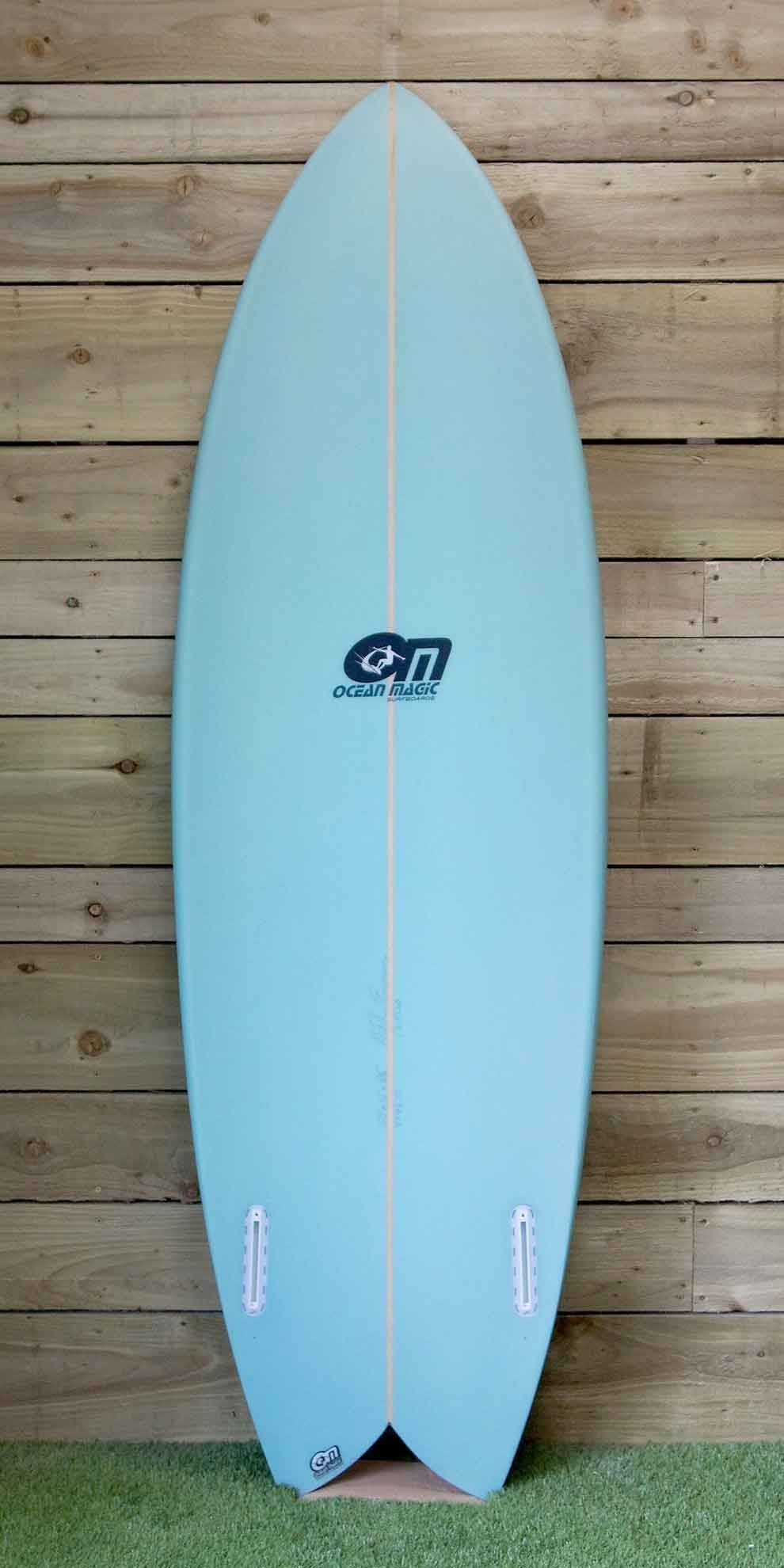 Picture of OM Keel Fin Fish 6'0""