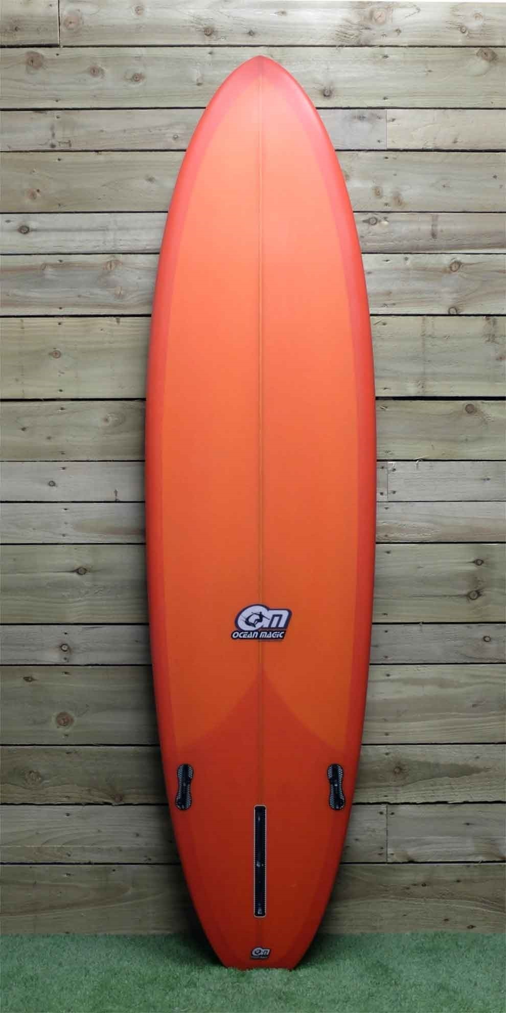 Picture of OM Mid-Length 7'4
