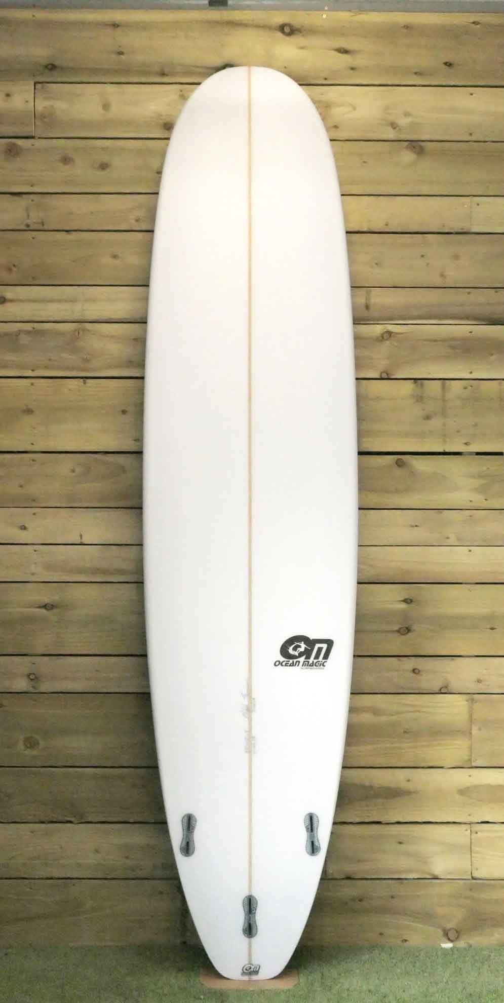Picture of OM Mini Mal 8'0""