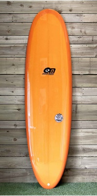 Picture of OM Underlay 7'0""