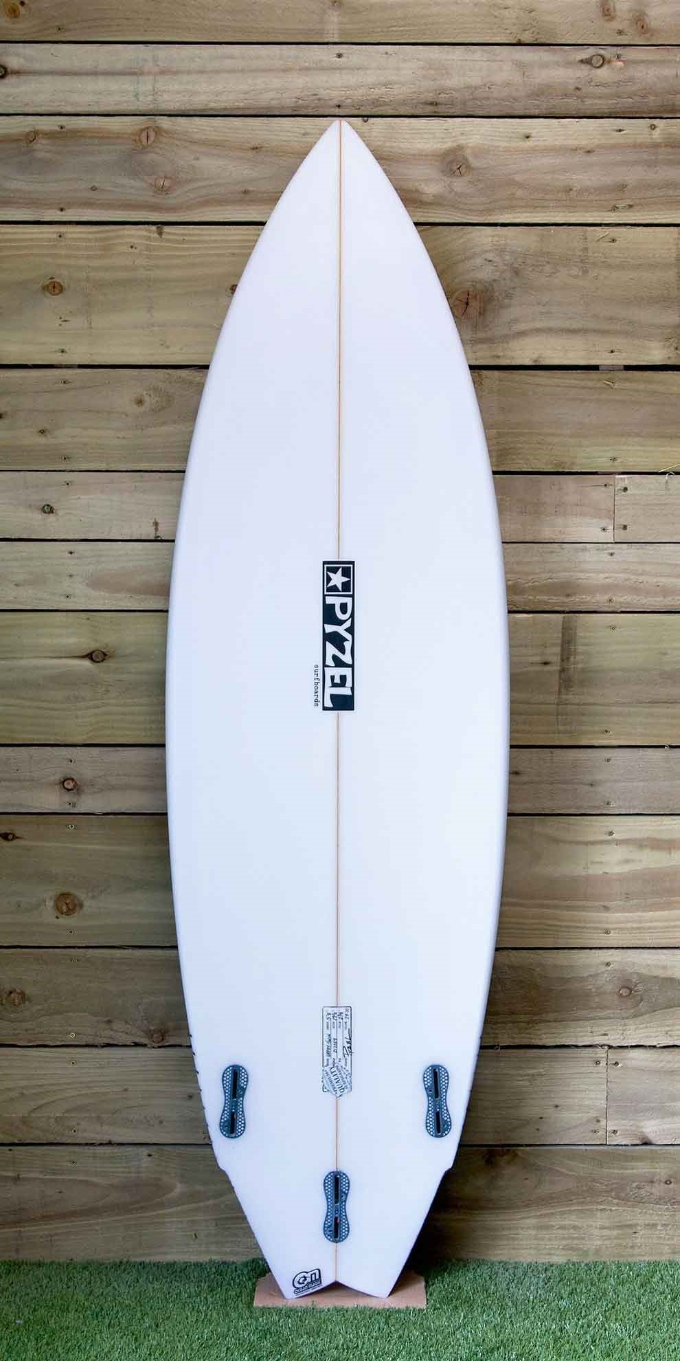 "Picture of Pyzel Happy Twin 5'8"" ( SALE )"