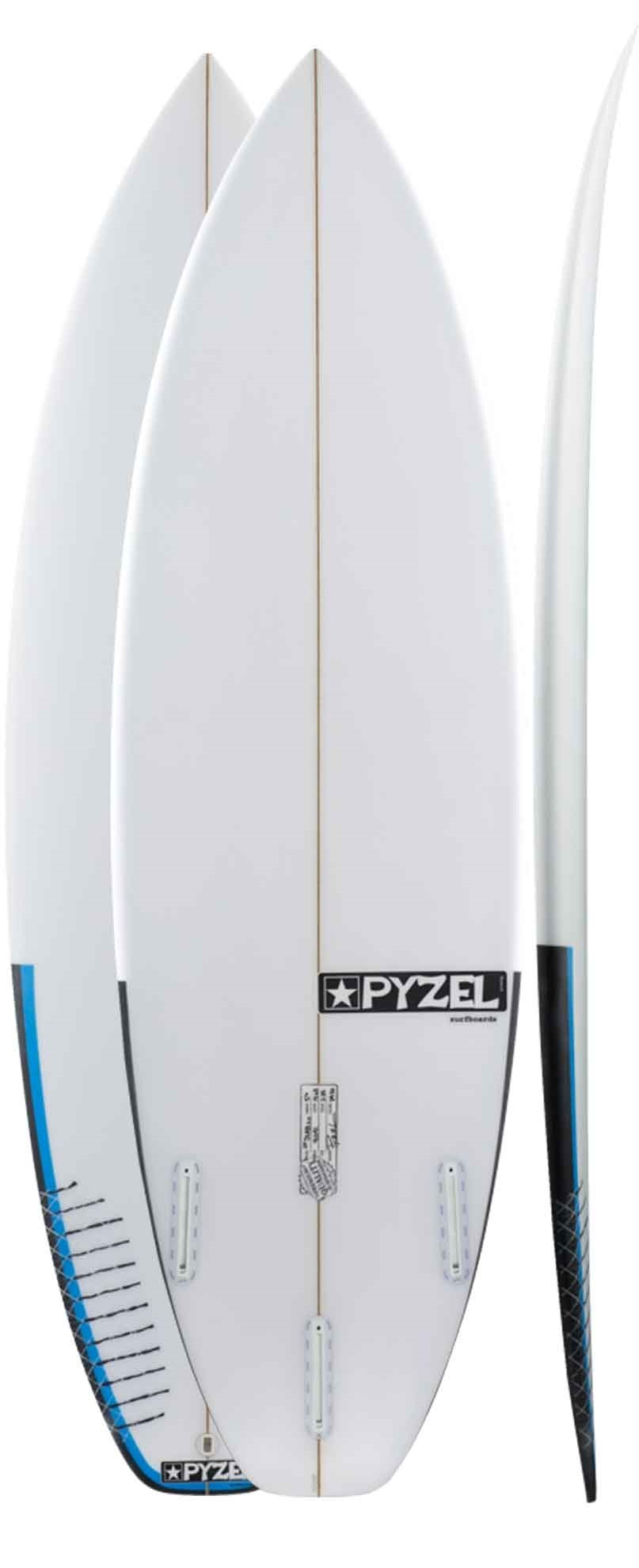 Picture of Pyzel JJF SLAB 2.0