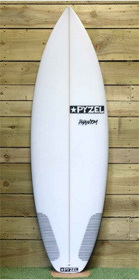 Picture of Pyzel Phantom 5'7""