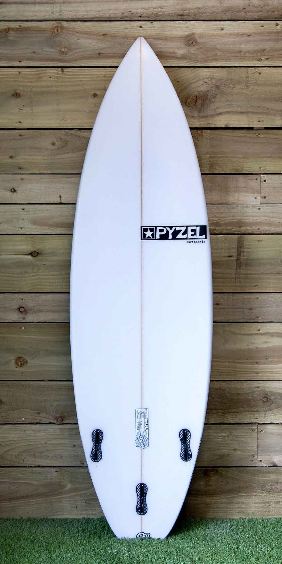 Picture of Pyzel Radius 5'7""