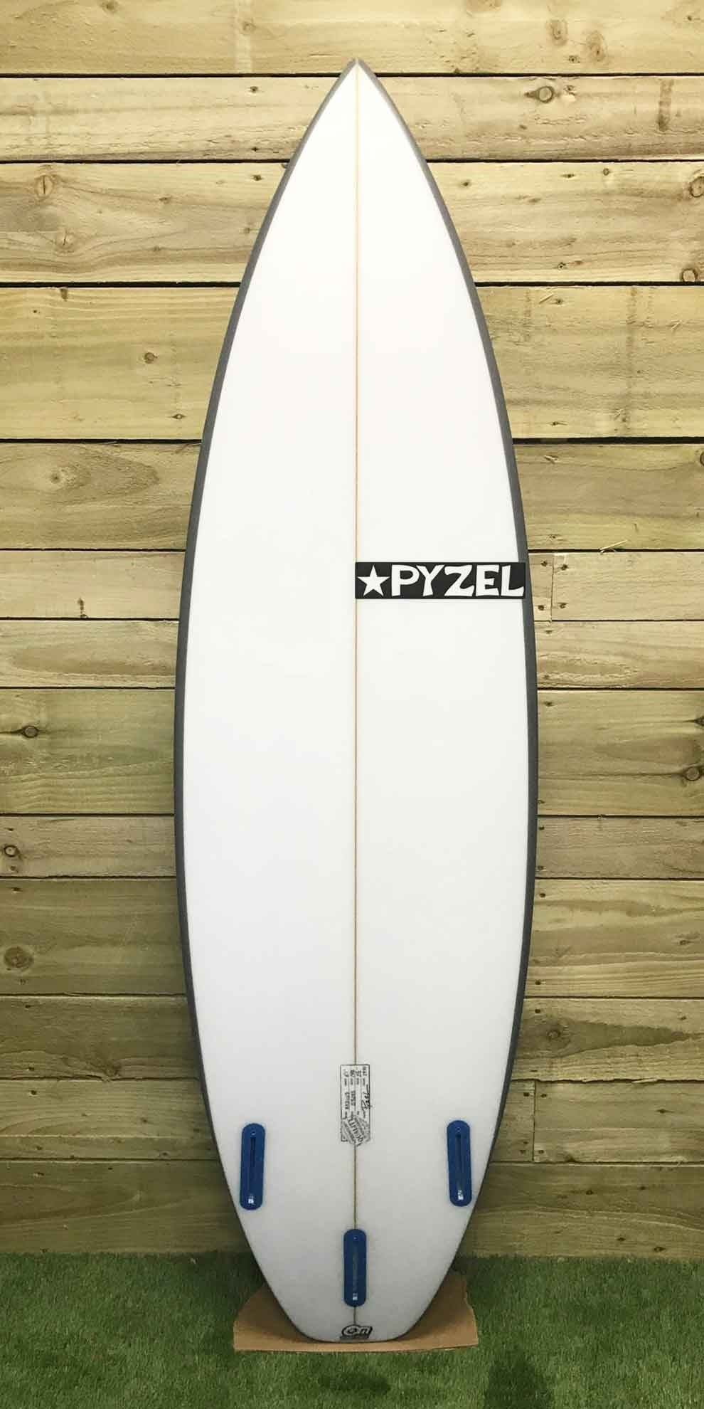 Picture of Pyzel Radius 6'1""