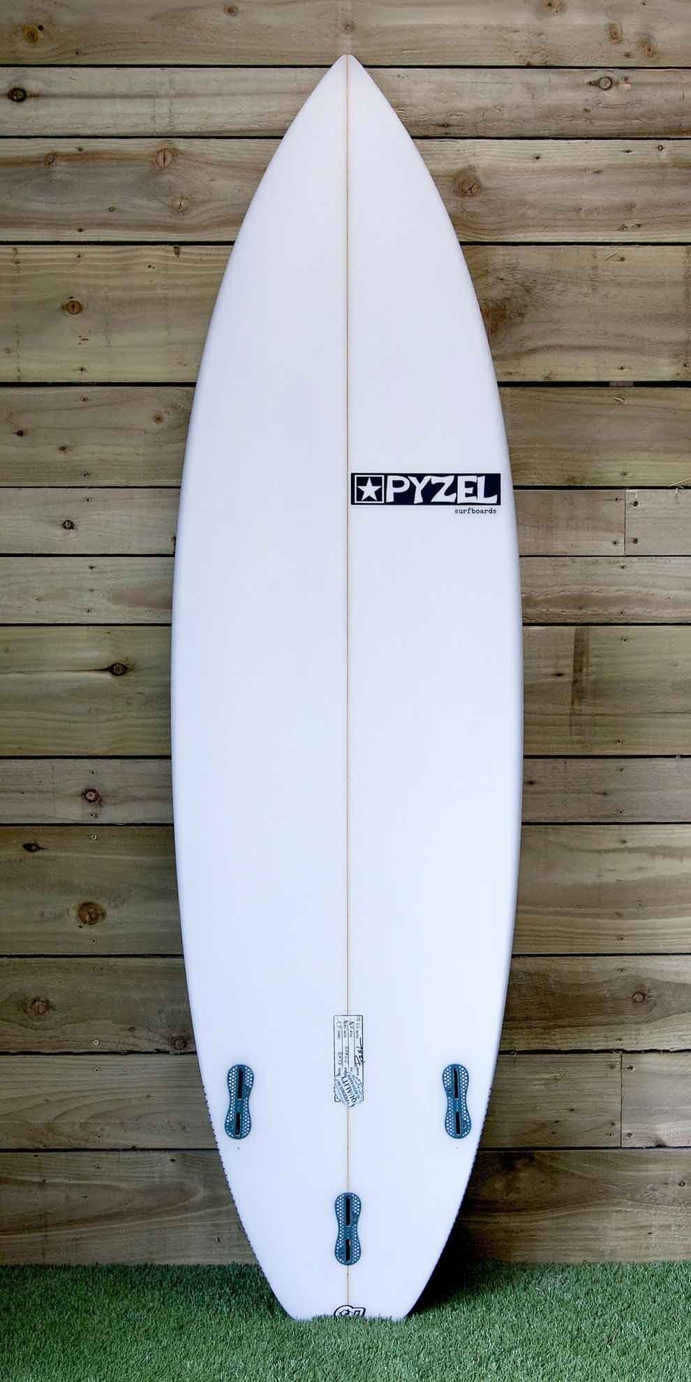 Picture of Pyzel Slab 6'2""