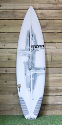 Picture of Pyzel Voyager 5'11""