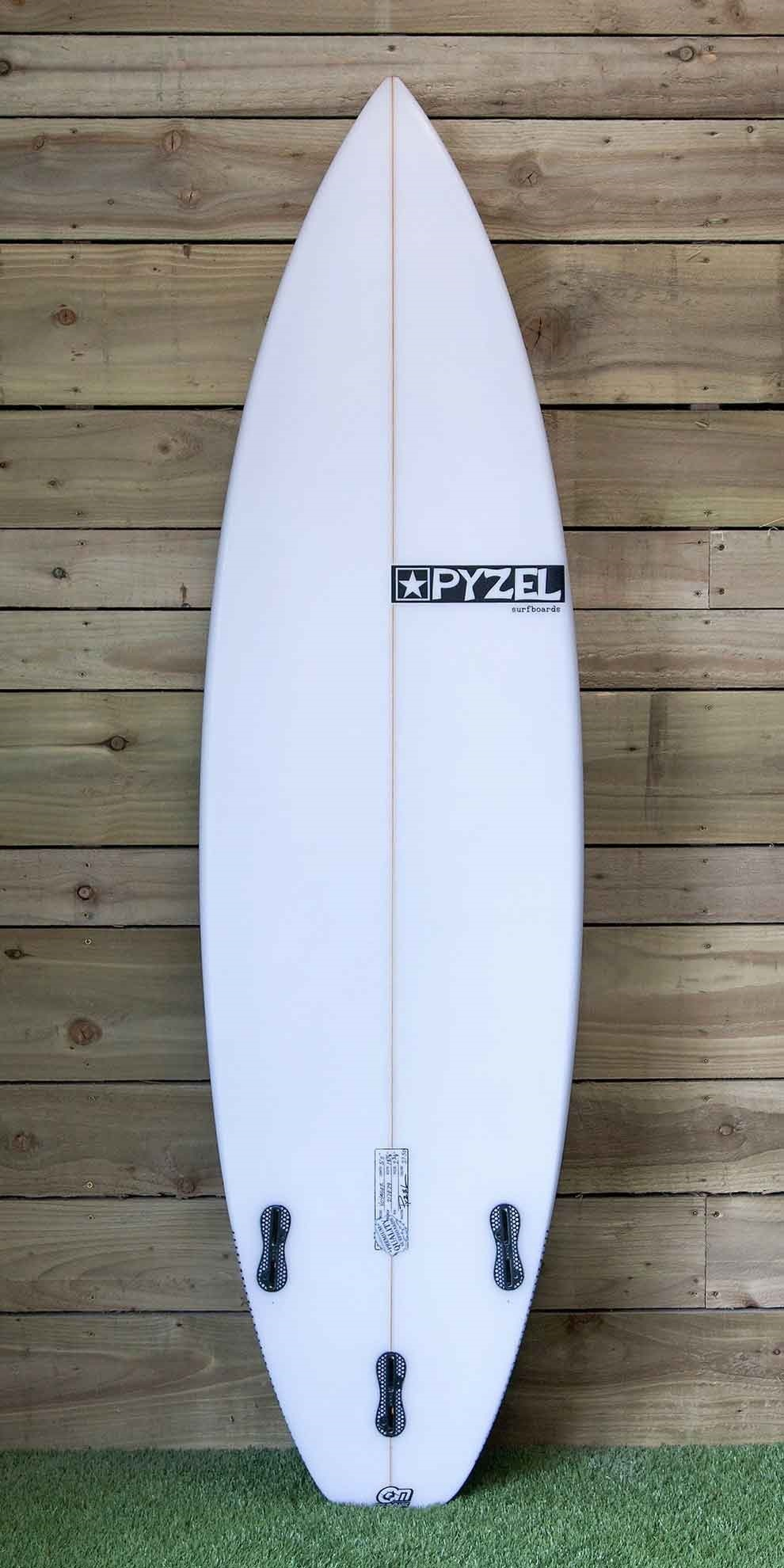 """Picture of Pyzel Voyager 5'11"""""""