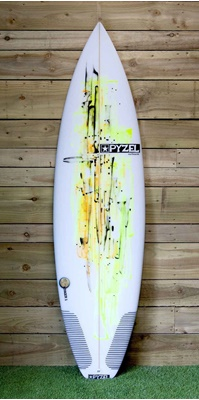 Picture of Pyzel Voyager 6'2""