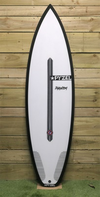 Picture of Pyzel Electralite Phantom 6'0""
