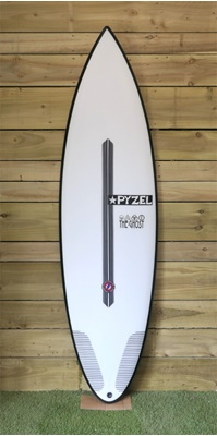 "Picture of Pyzel Ghost 6'0"" Electralite ( SALE )"
