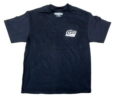 Picture of OM T-shirt BLACK