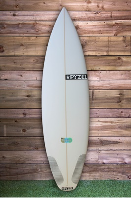 Picture of Pyzel Radius 5'11""