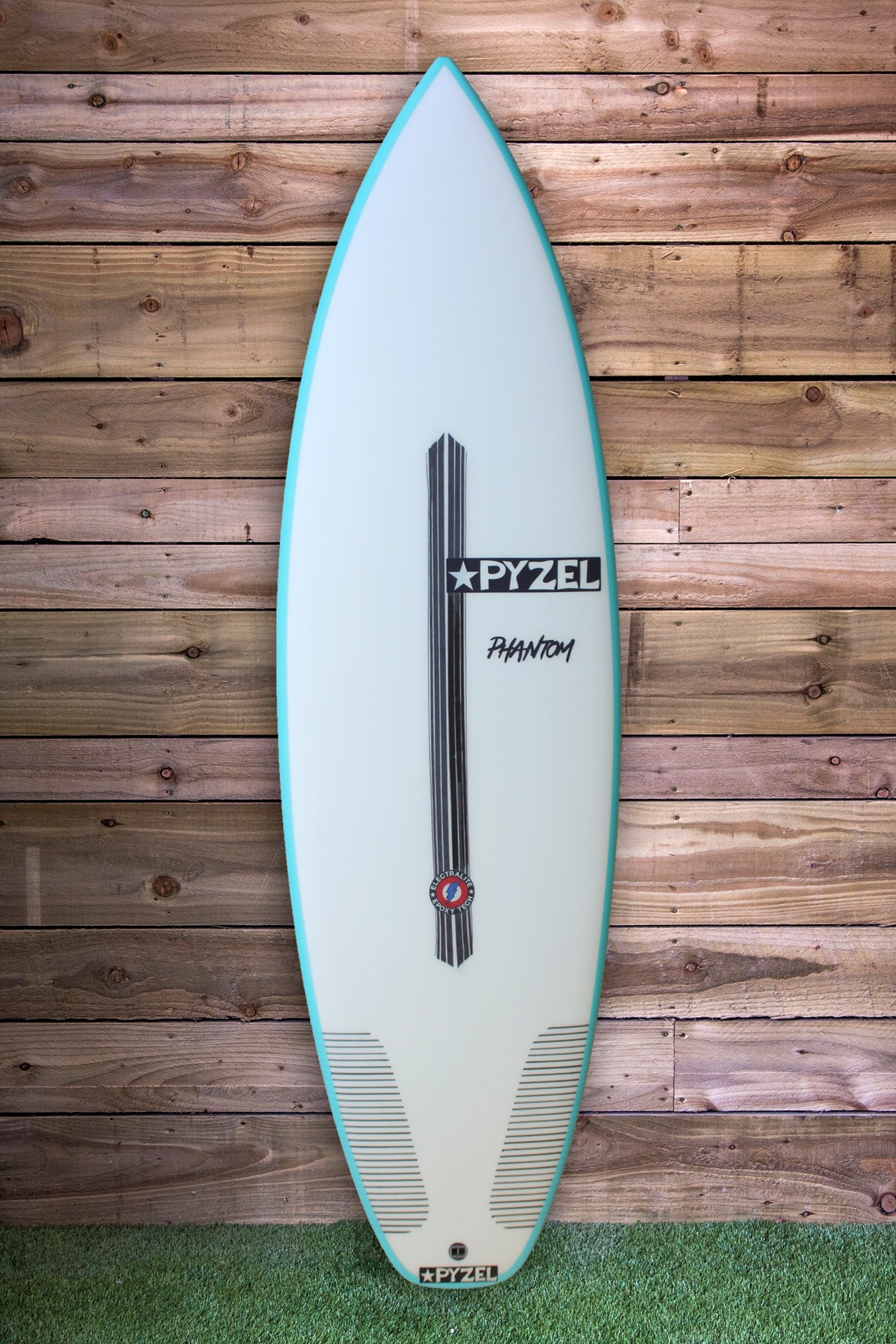 "Picture of Pyzel Electralite Phantom 5'8"" ( SALE )"