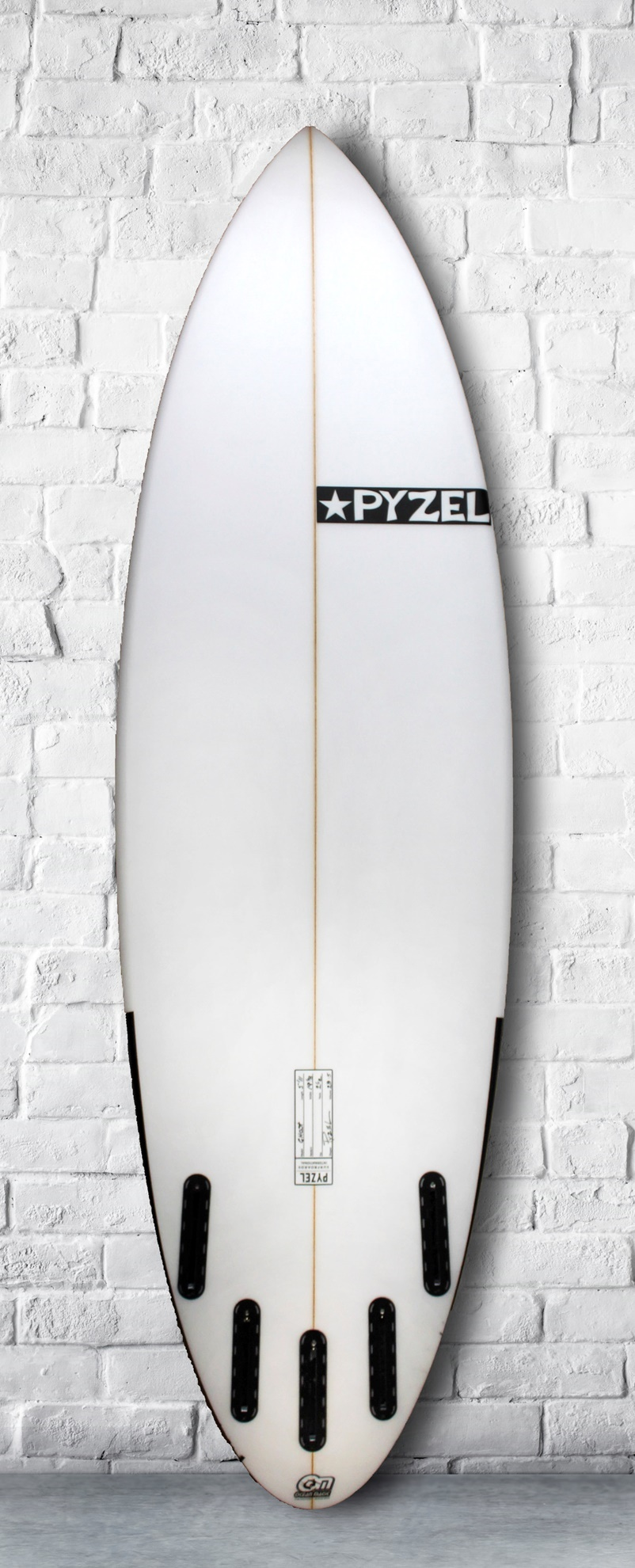 Picture of Pyzel Ghost 5'11