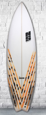 Picture of NS Comet 5'11''