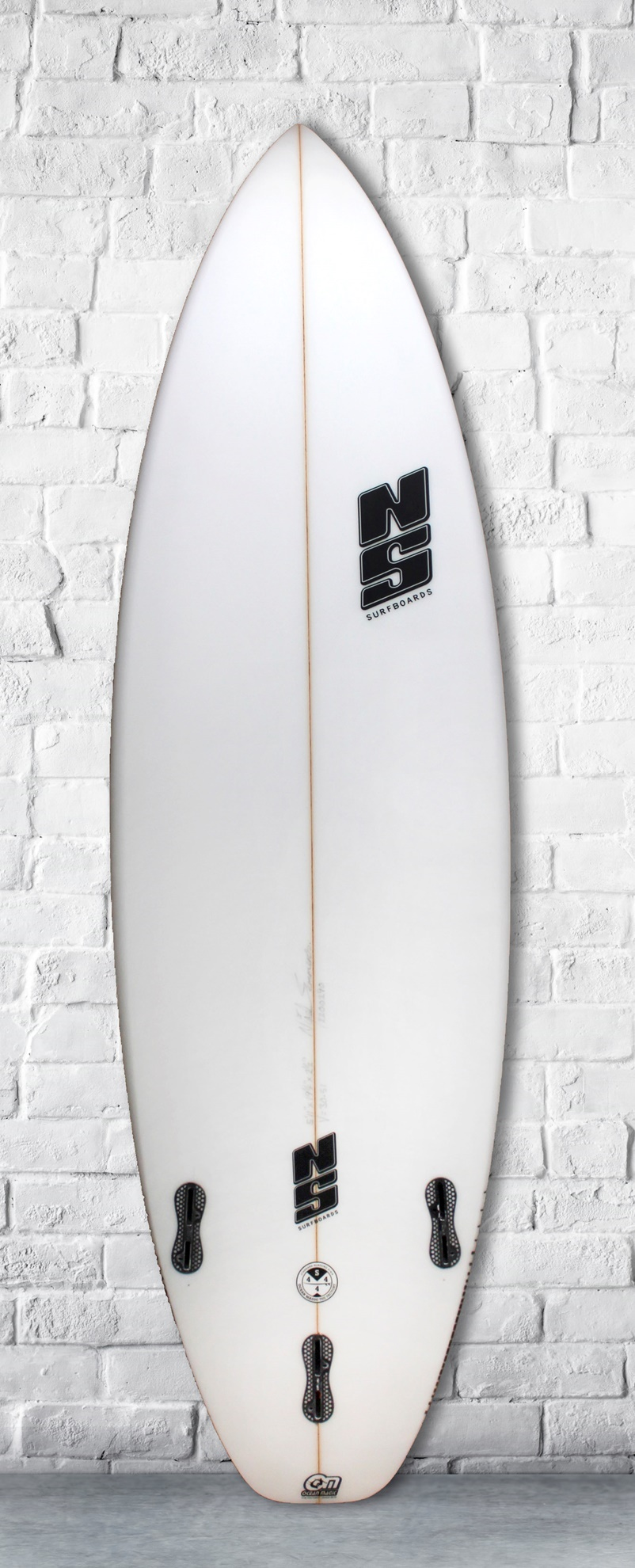 Picture of NS Dragonfly 5'11