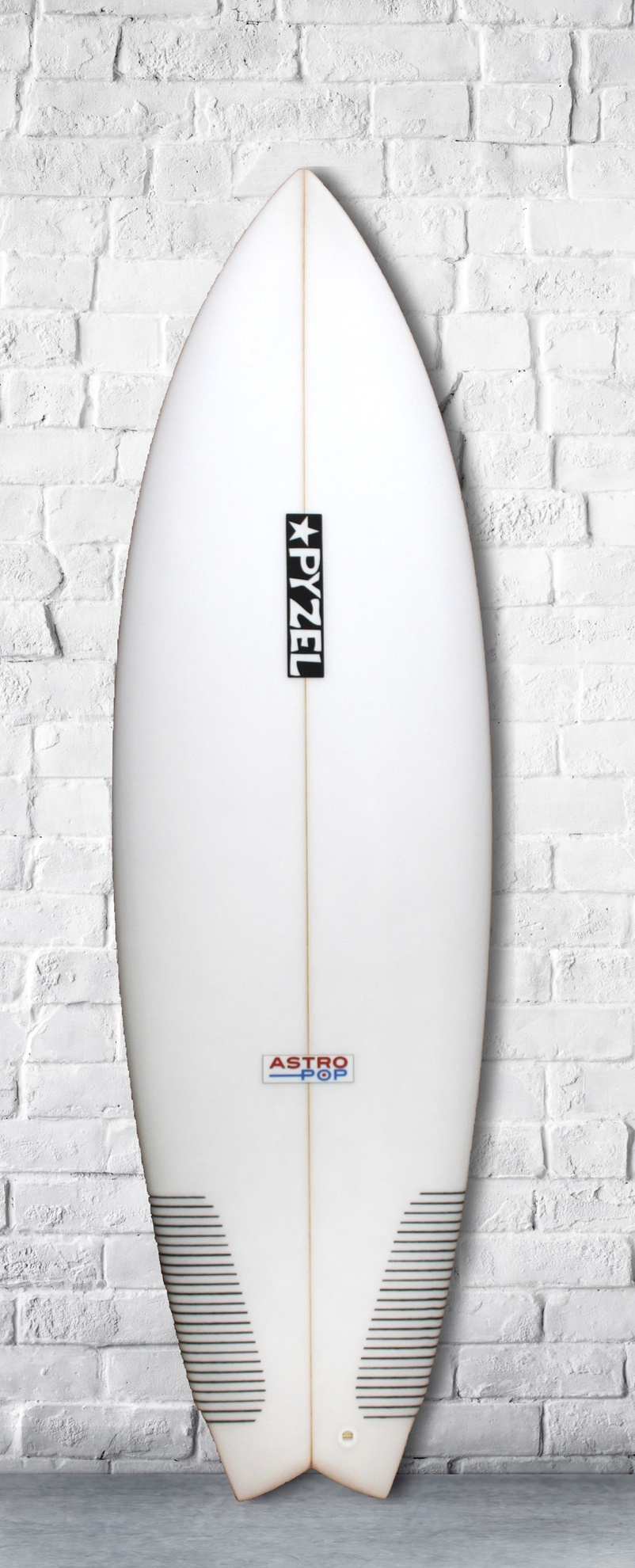 Picture of Pyzel Astro Pop 5'10''
