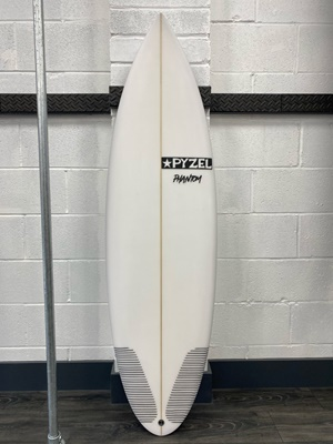 Picture of Pyzel Phantom 5'8""