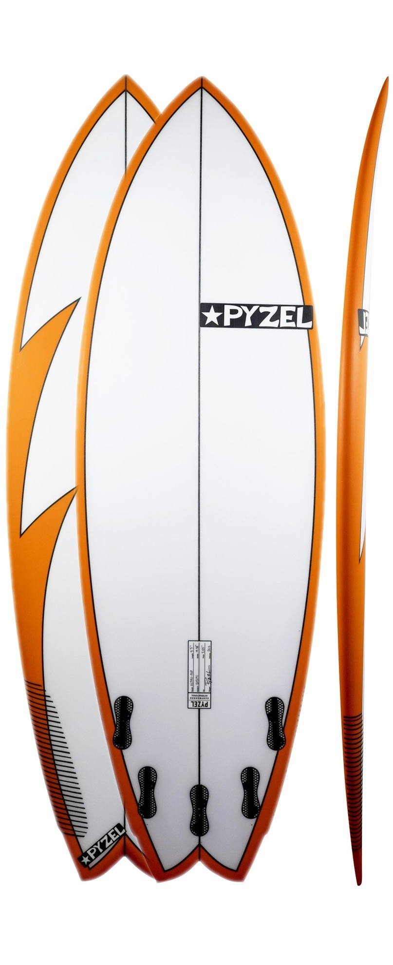 Picture of Pyzel Astro Pop XL