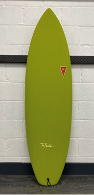 "Picture of 6'6"" Funformance JJF by Pyzel"