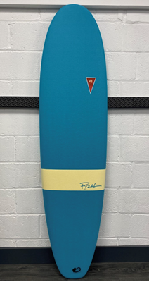 """Picture of 7'0"""" Funformance JJF by Pyzel"""